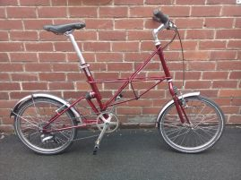 Moulton Bicycle