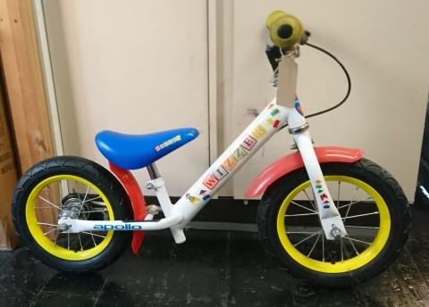 Apollo Wizzer Balance Bike